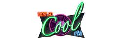107.9 Cool FM Logo